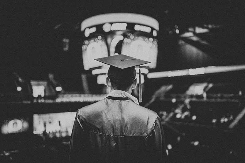 Los gastos universitarios son extraordinarios
