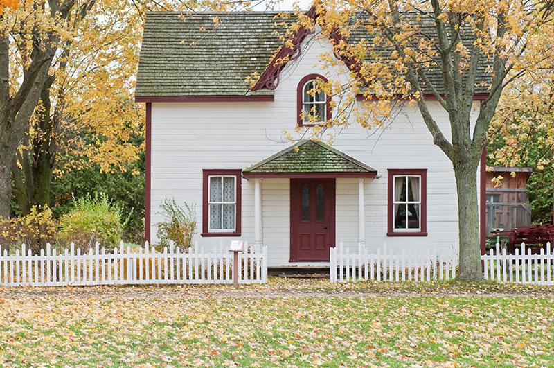 En custodia compartida, la atribución del uso de la vivienda siempre temporal