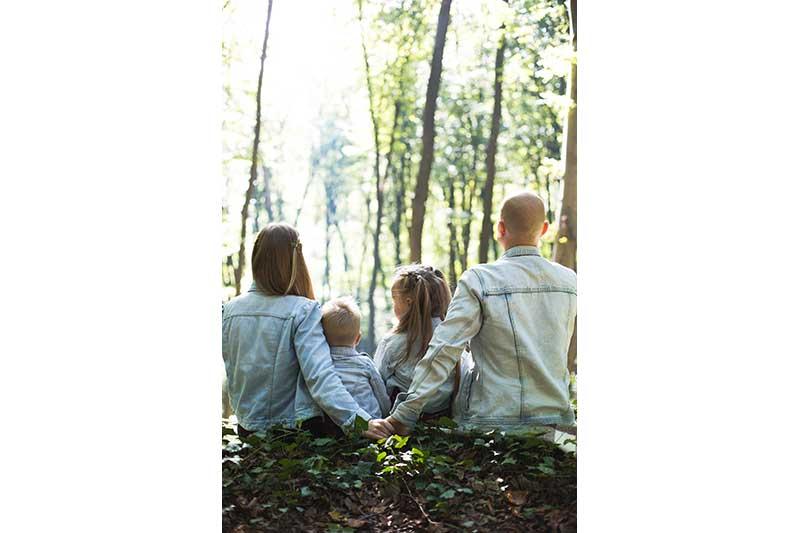 Jornada a la carta. Adaptación de la jornada para la conciliación de la vida familiar y laboral